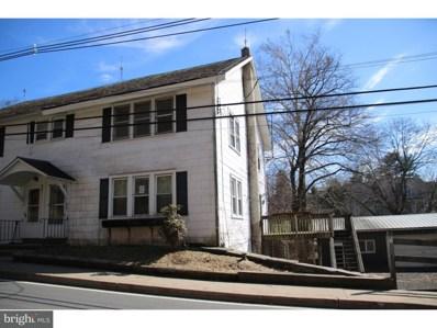 230 Milford Mount Pleasant Road, Milford, NJ 08848 - MLS#: 1000238634
