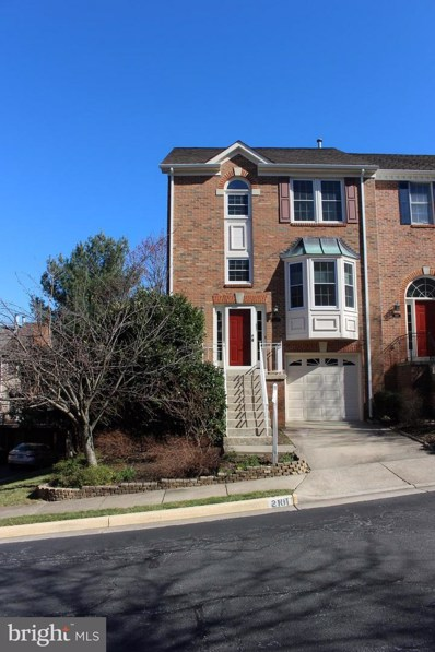 2101 Patty Lane, Vienna, VA 22182 - MLS#: 1000238686