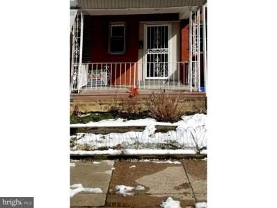 4937 Rosehill Street, Philadelphia, PA 19120 - MLS#: 1000238696