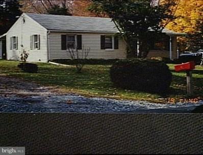 850 Zeigler Road, Wellsville, PA 17365 - MLS#: 1000238724