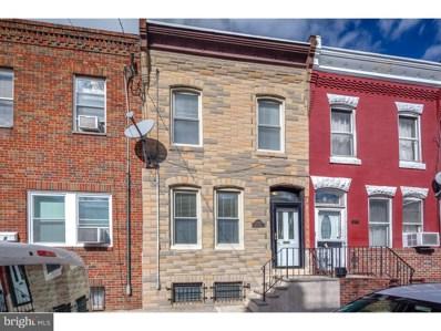 2239 Reed Street, Philadelphia, PA 19146 - MLS#: 1000238812