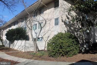 130 Birch Street UNIT A-2, Falls Church, VA 22046 - MLS#: 1000238816