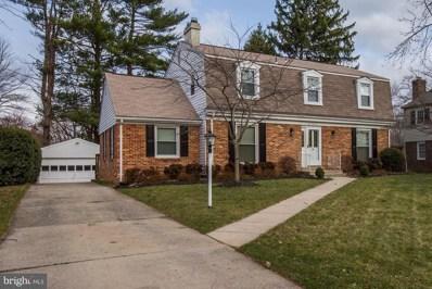 16724 Shea Lane, Gaithersburg, MD 20877 - MLS#: 1000238834
