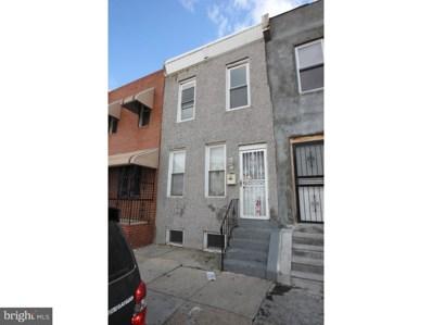 3737 N 5TH Street, Philadelphia, PA 19140 - MLS#: 1000238840