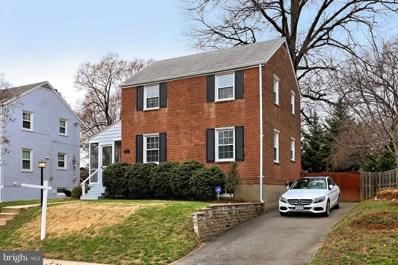 216 Greenbrier Street N, Arlington, VA 22203 - MLS#: 1000238844