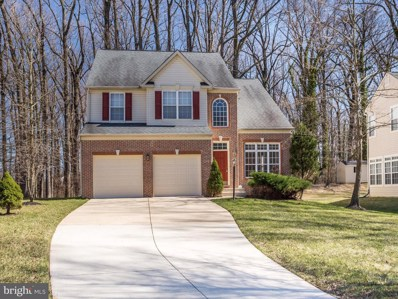 5403 Richardsons Endeavor Drive, Bowie, MD 20720 - MLS#: 1000238874
