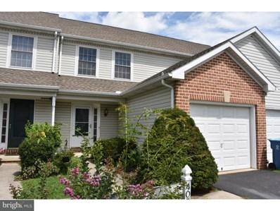 4050 Parkside Court, Mt Joy, PA 17552 - MLS#: 1000238993