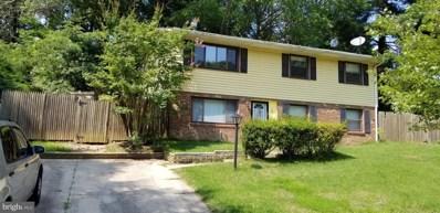 16712 Wardlow Road, Upper Marlboro, MD 20772 - MLS#: 1000239000