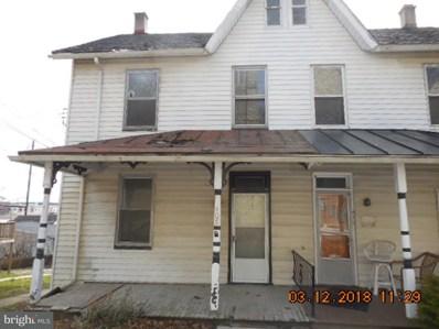 408 Main Street, Parkesburg, PA 19365 - MLS#: 1000239032