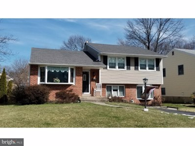 513 Evans Avenue, Willow Grove, PA 19090 - MLS#: 1000239076