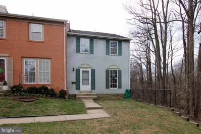 15750 Millbrook Lane UNIT 88, Laurel, MD 20707 - MLS#: 1000239144