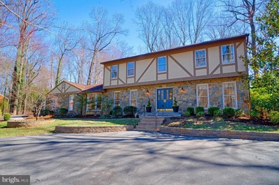 1093 Pensive Lane, Great Falls, VA 22066 - MLS#: 1000239184