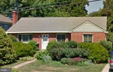 6581 Little Falls Road, Arlington, VA 22213 - MLS#: 1000239228