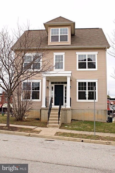 5516 Sinclair Greens Drive, Baltimore, MD 21206 - MLS#: 1000239354