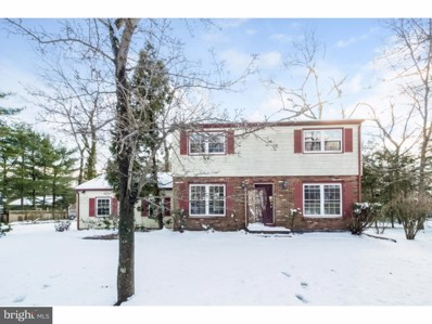 25 Tuckerton Road, Shamong, NJ 08088 - MLS#: 1000239592
