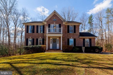 4809 Blueberry Drive, Brandywine, MD 20613 - MLS#: 1000239656
