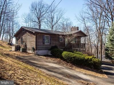 132 Sleepy Hollow Road, Linden, VA 22642 - MLS#: 1000239674