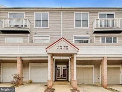 18160 Royal Bonnet Circle, Montgomery Village, MD 20886 - MLS#: 1000239684