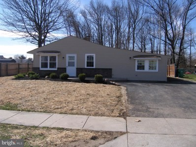 99 Border Rock Road, Levittown, PA 19057 - MLS#: 1000239754