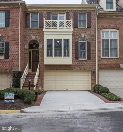 1504 Hampton Hill Circle, Mclean, VA 22101 - MLS#: 1000239832