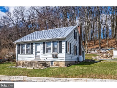 1761 Ramich Road, Temple, PA 19560 - MLS#: 1000239838