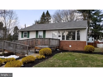 119 Quigley Avenue, Willow Grove, PA 19090 - MLS#: 1000239936