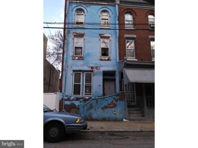 1737 N 26TH Street, Philadelphia, PA 19121 - MLS#: 1000240050