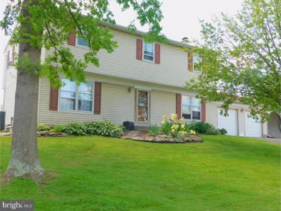 132 Woodview Drive, Quakertown, PA 18951 - MLS#: 1000240071