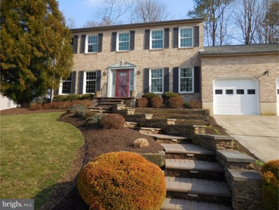 30 E Mill Station Drive, Newark, DE 19711 - MLS#: 1000240112