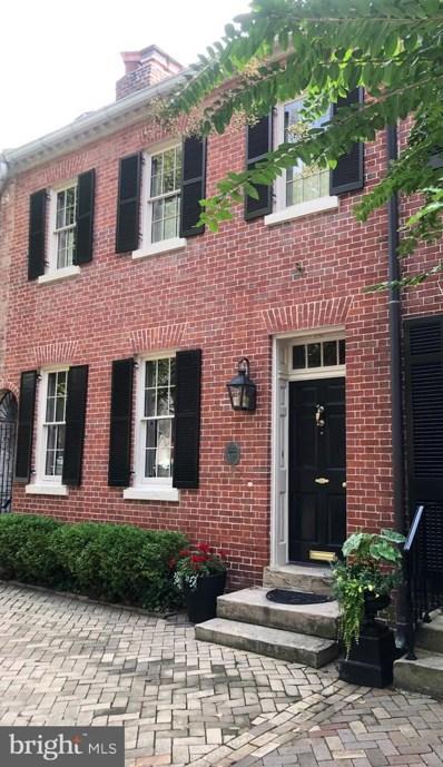 216 Royal Street S, Alexandria, VA 22314 - #: 1000240136