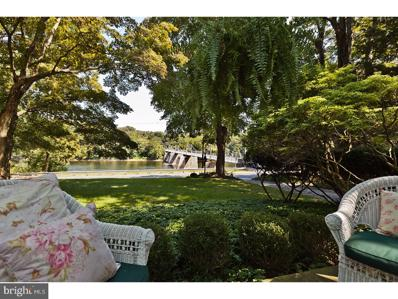 3786 River Road, Lumberville, PA 18938 - MLS#: 1000240165