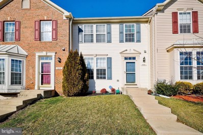 930 Isaac Chaney Court, Odenton, MD 21113 - MLS#: 1000240172