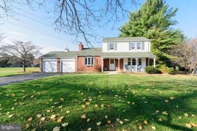 1810 Brickhouse Lane, Fallston, MD 21047 - MLS#: 1000240178