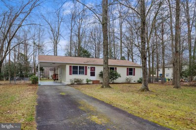15590 Delaware Drive, King George, VA 22485 - MLS#: 1000240196