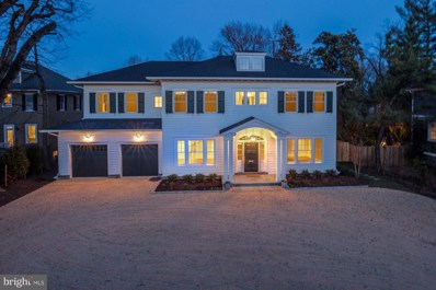 6817 Connecticut Avenue, Chevy Chase, MD 20815 - MLS#: 1000240200