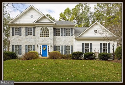 9 Riva Ridge Lane, Stafford, VA 22556 - MLS#: 1000240228