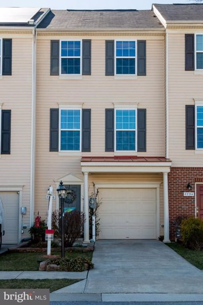 7736 Timbercross Lane, Glen Burnie, MD 21060 - MLS#: 1000240270