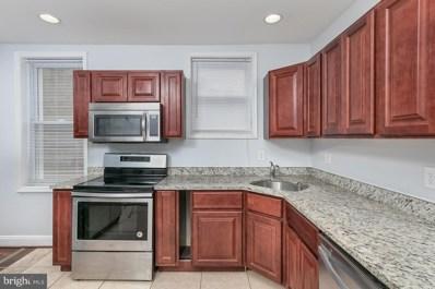 1048 Eden Street N, Baltimore, MD 21205 - MLS#: 1000240360