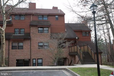 7593 Weather Worn Way UNIT C, Columbia, MD 21046 - MLS#: 1000240404