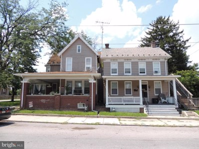 618-620 Middle Street, Hanover, PA 17331 - MLS#: 1000240418