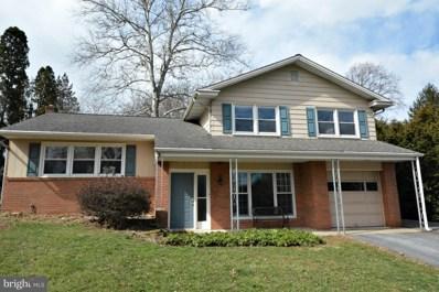 1825 Edenwald Lane, Lancaster, PA 17601 - MLS#: 1000240426