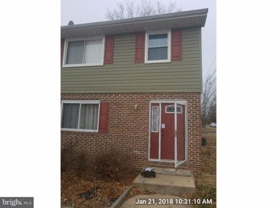 1 Jamestown Court, North East, MD 21901 - MLS#: 1000240460