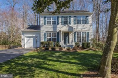 14879 Buttonwood Court, Woodbridge, VA 22193 - MLS#: 1000240482