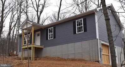 314 Gray Squirrel Road, Harpers Ferry, WV 25425 - MLS#: 1000240528