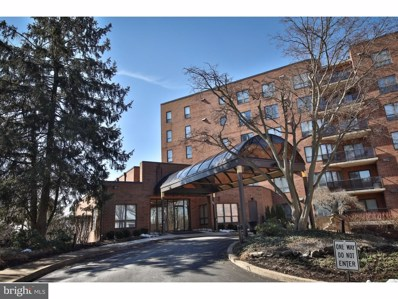100 Breyer Drive UNIT 3L, Elkins Park, PA 19027 - MLS#: 1000240620