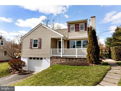 111 Church Road, Eagleville, PA 19403 - MLS#: 1000240726