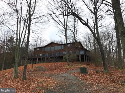 5035 Whetzel Hollow, Mathias, WV 26812 - #: 1000240740