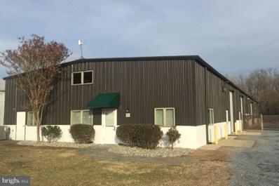 7951 Industrial Park Road, Easton, MD 21601 - MLS#: 1000240742