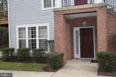 8700 Aspen Grove Court, Odenton, MD 21113 - MLS#: 1000240748