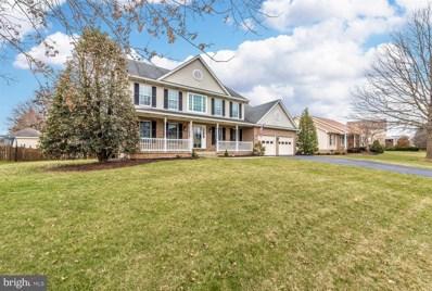 294 Kenwood Place, Walkersville, MD 21793 - MLS#: 1000240778